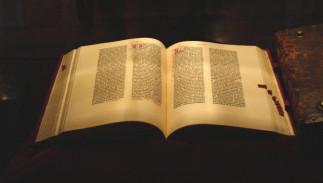 Bible et féminisme - ANNULÉ