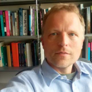 Kyle Conway, U. d'Ottawa : L'enseignement comme traduction vécue
