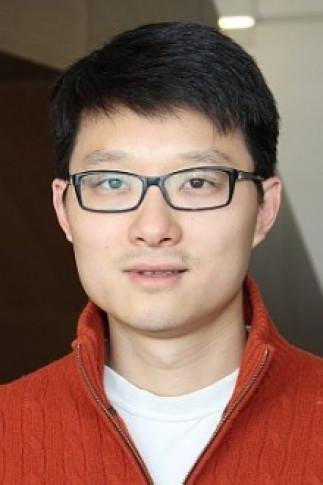 Tunneling Probe of 2D Magnetism - A.W. Tsen (Waterloo)