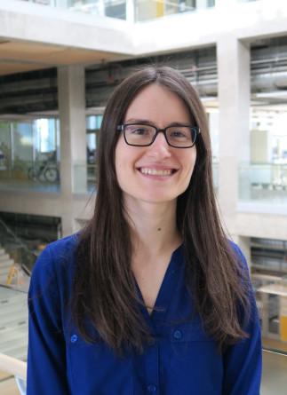 Séminaire de chimie avec Dre Audrey Laventure, University of Calgary