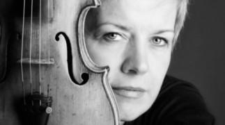 Cours de maître en violon avec Marie Charvet