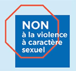 Kiosque de sensibilisation aux droits et recours en matière de violence sexuelle