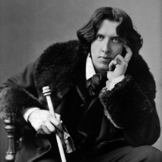 Oscar Wilde – Grandeur et décadence d'un dandy flamboyant