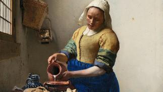 Le mystère Vermeer
