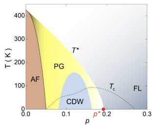 New signatures of the pseudogap phase of cuprate superconductors - Louis Taillefer (UdeS)