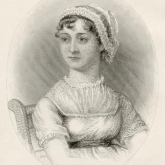 Jane Austen (1775-1817) : le charme discret de l'Angleterre géorgienne