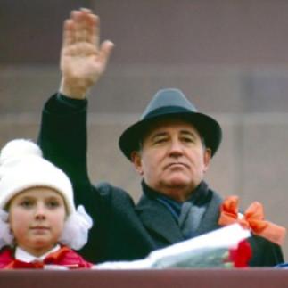 La Russie, de Gorbatchev à Poutine