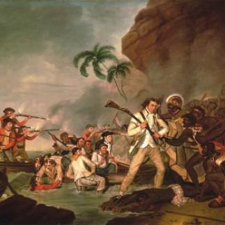 À la découverte du Pacifique (XVIII ème-XIX ème siècles)