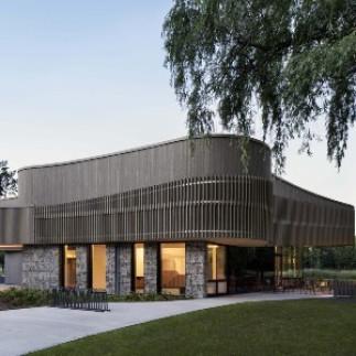L'architecture contemporaine au Canada : nouvelles constellations de l'excellence