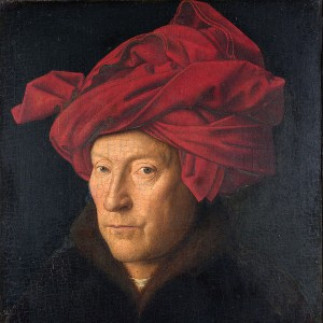 Brève histoire de la peinture occidentale en 24 oeuvres