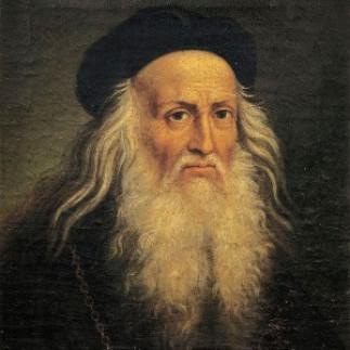 Léonard de Vinci versus Michel-Ange