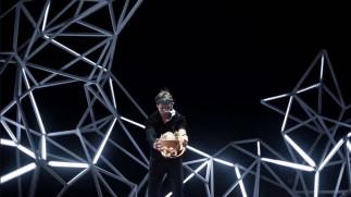 Nicolas Bazoge au Colloquium d'études supérieures en composition et création sonore