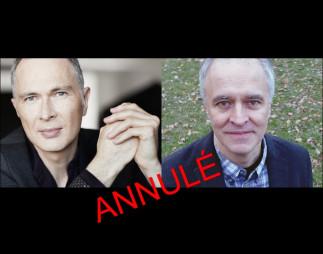 Les profs de l'UdeM en concert - Yegor Dyachkov, violoncelle, Jean Saulnier, piano - ANNULÉ