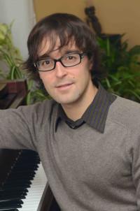 Colloquium d'études supérieures en composition et création sonore - Jason Noble