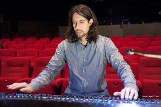 Colloquium d'études supérieures en composition et création sonore - Mirtru Escalona-Mijares