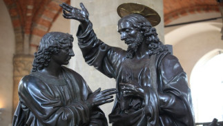La Renaissance italienne (XIV ème-XVI ème siècles)
