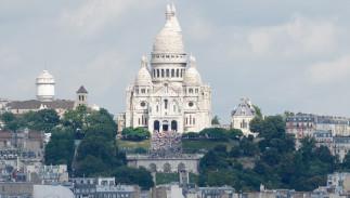 À la découverte de Montmartre