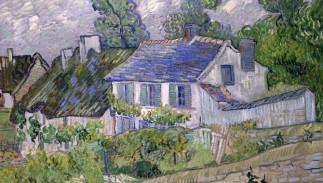Sur les traces de Van Gogh à Auvers…