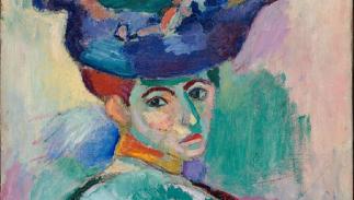 Postimpressionnisme et fauvisme