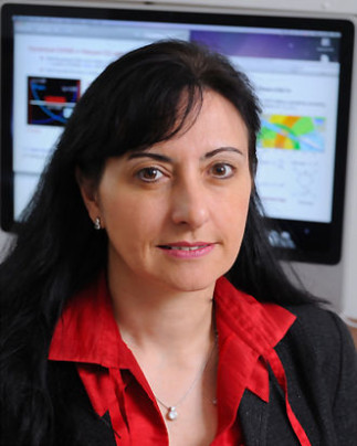 Making the Invisible Universe Visible - Marcela Carena (Fermilab)