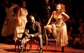 Opera per Tutti : Carmen de Bizet - ANNULÉ