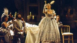 Opera per Tutti : La Traviata de Verdi