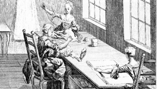 Être couturière et tailleuse à Montréal au XVIII ème siècle : des métiers méconnus
