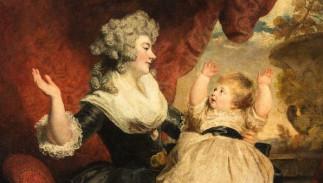 Histoire de la maternité (1400-1900)
