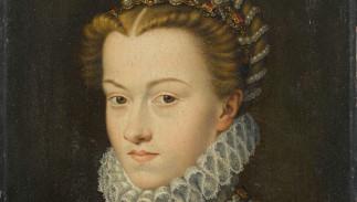 Les reines de France au XVI ème siècle