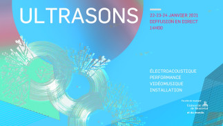 Ultrasons - concert 3