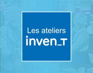 Atelier sur l'innovation sociale et la cocréation - Les ateliers Inven_T