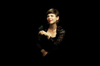 Snežana Nešić au Colloquium d'études supérieures en composition et création sonore