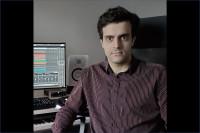 Rasoul Morteza au Colloquium d'études supérieures en composition et création sonore