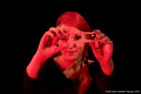 Alithéa Ripoll au Colloquium d'études supérieures en composition et création sonore