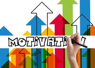 Vitrine thématique sur la motivation et la persévérance – Bibliothèque Campus de Laval