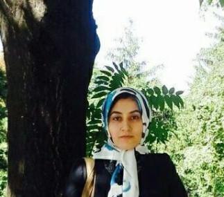 Soutenance de doctorat de Fatemeh Najafi