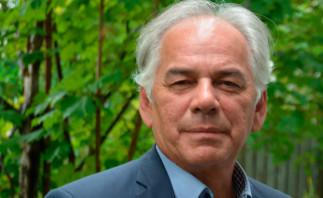 Conférence de Ghislain Picard - Perspectives et défis des Premières Nations en matière d'éthique dans les soins de santé
