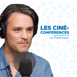 LES CINÉ-CONFÉRENCES VIRTUELLES   Avec Louis-Éric Trudeau
