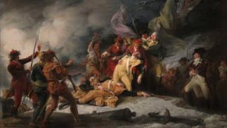 Le Québec au siècle des révolutions (1775-1793)