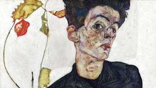 L'autoportrait en peinture du XVe au XXe siècle