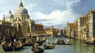 Venise, de la mer à la terre