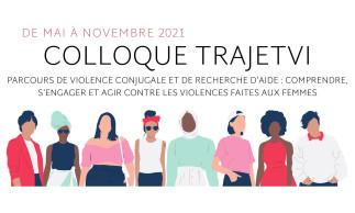 Colloque pancanadien sur les violences conjugales et les violences faites aux femmes