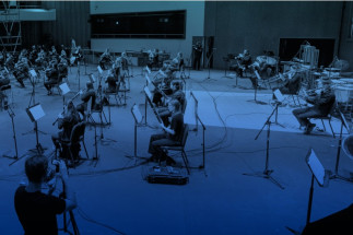 Orchestre de l'Université de Montréal - Concerto pour violon no 1 de Chostakovitch