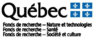 Webinaire des FRQ - Concours intersectoriel Audace