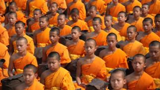 À la découverte du bouddhisme