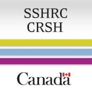 Webinaire du CRSH - Initiative sur la race, le genre et la diversité