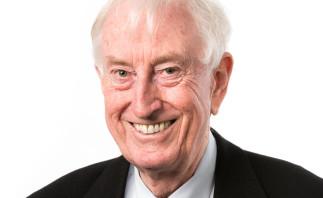 Peter Doherty, lauréat prix Nobel de médecine 1996 - Vivre avec la COVID-19