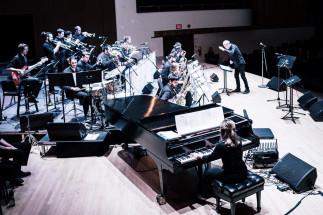 Célébration – Big Band et Orchestre de chambre jazz de l'UdeM
