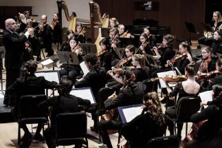 Forces : La septième de Sibelius