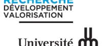 Bureau Recherche - Développement - Valorisation (BRDV)